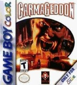 Carmageddon ROM