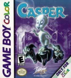 Casper ROM