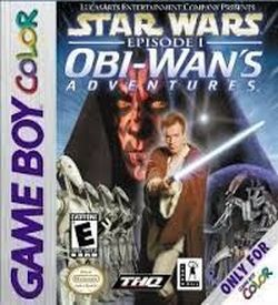 Star Wars Episode I - Obi-Wan's Adventures ROM