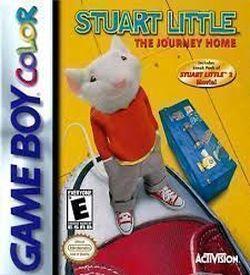 Stuart Little - The Journey Home ROM