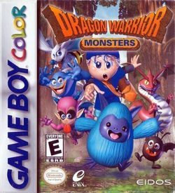 Dragon Warrior Monsters ROM