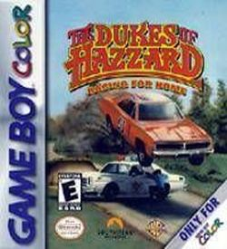 Dukes Of Hazzard, The - Racing For Home ROM