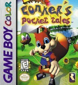 Conker's Pocket Tales ROM