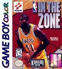 NBA In The Zone ROM