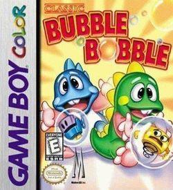 Bubble Bobble ROM