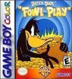 Daffy Duck - Fowl Play ROM