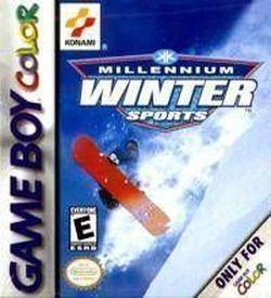 Millenium Winter Sports ROM