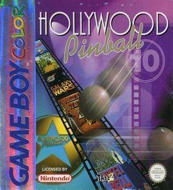 Hollywood Pinball ROM