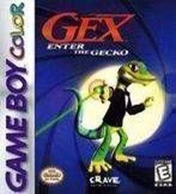 Gex - Enter The Gecko ROM