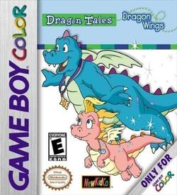 Dragon Tales - Dragon Wings ROM