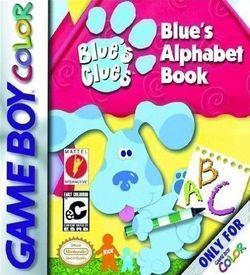 Blue's Clues - Blue's Alphabet Book ROM