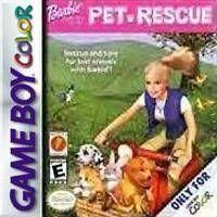 Barbie - Pet Rescue