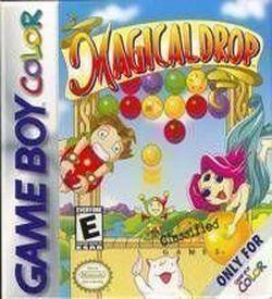 Magical Drop ROM