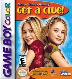 Mary-Kate & Ashley - Get A Clue! ROM