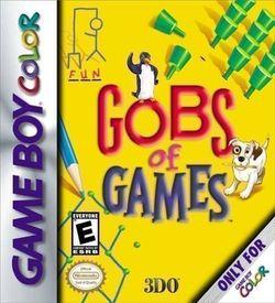 Games Frenzy ROM