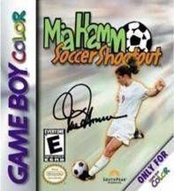 Mia Hamm Soccer Shootout ROM