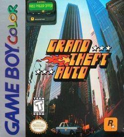 Grand Theft Auto ROM