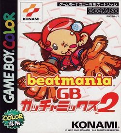 Beatmania GB 2 ROM