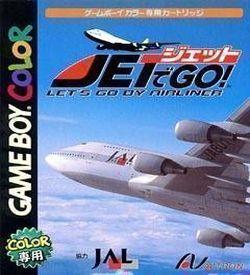 Jet De Go! - Let's Go By Airliner ROM