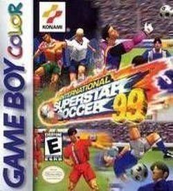 International Superstar Soccer '99 ROM