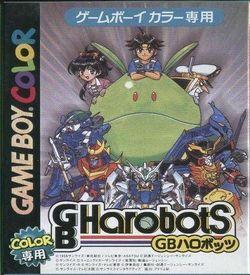 GB Harobots ROM