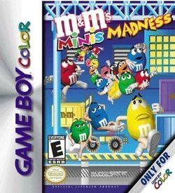 M&M's Minis Madness ROM