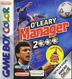 O'Leary Manager 2000 ROM