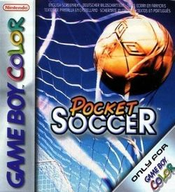 Pocket Soccer ROM