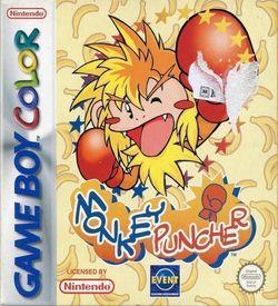 Monkey Puncher ROM