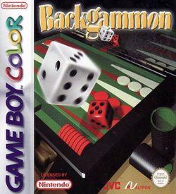 Backgammon ROM