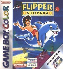 Flipper & Lopaka ROM