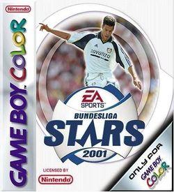 Bundesliga Stars 2001 ROM