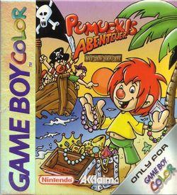 Pumuckl's Abenteuer Bei Den Piraten ROM