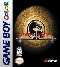 Mortal Kombat 4 ROM