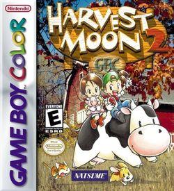 Harvest Moon 2 GBC ROM