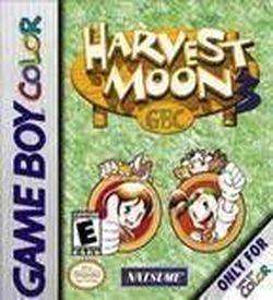 Harvest Moon 3 GBC ROM