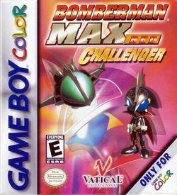Bomberman Max - Red Challenger ROM