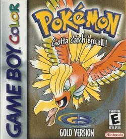 Pokemon - Gold Version ROM