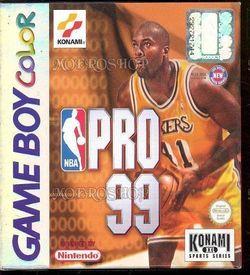 NBA Pro '99 ROM