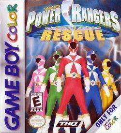 Power Rangers - Lightspeed Rescue ROM