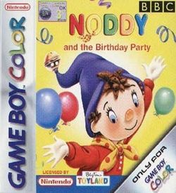 Noddy And The Birthday Party ROM