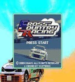 Cross Country Racing ROM