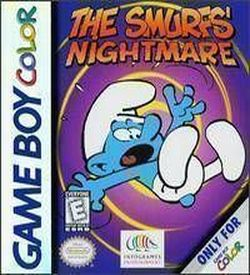 Adventures Of The Smurfs, The ROM