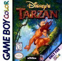Disney's Tarzan