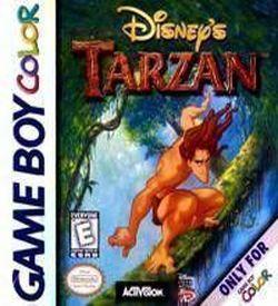 Disney's Tarzan ROM