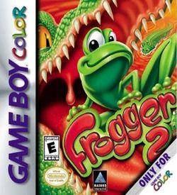 Frogger 2 ROM
