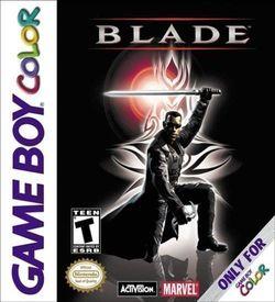Blade ROM