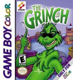Grinch, The ROM