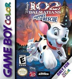 102 Dalmatians - Puppies To The Rescue ROM