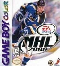 NHL 2000 ROM